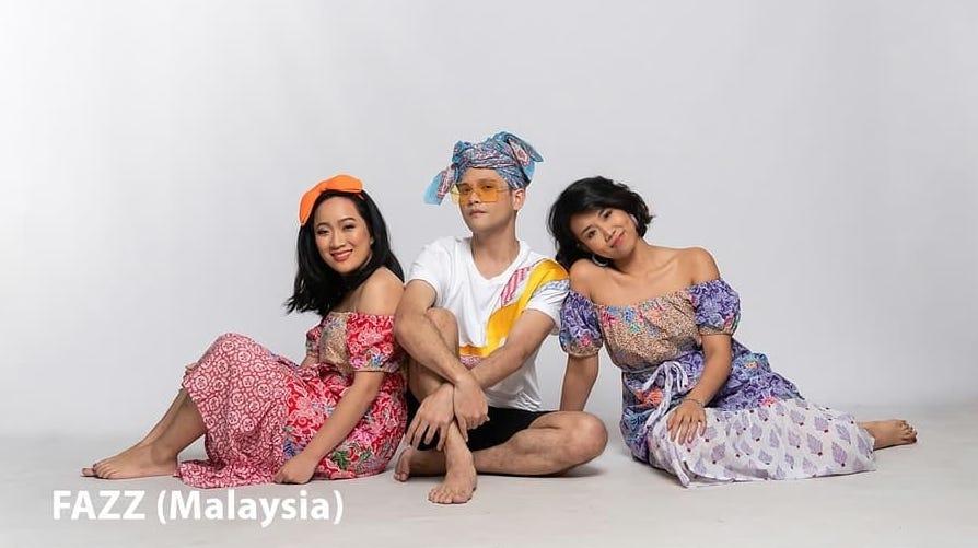 FAZZ (マレーシア / Malaysia)