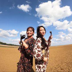 Aoi(仲村奈月×下地彩香)2021